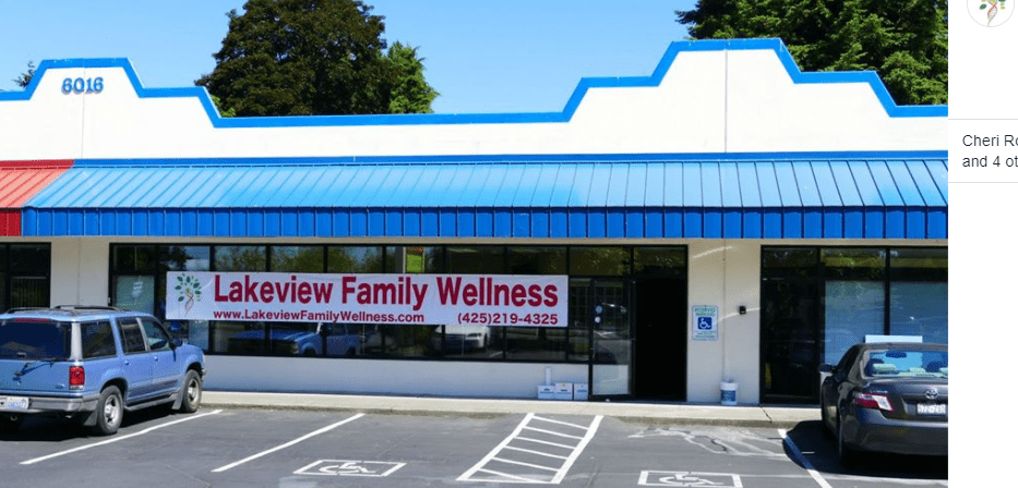 Healthpoint Bothell Kenmore