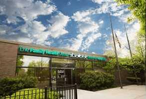 Erie Division Street Health Center
