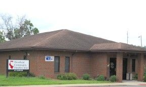 Heartland Community Health Clinic East Bluff