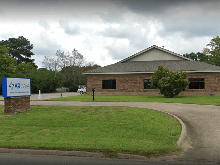 Heber Springs Family Health Ct