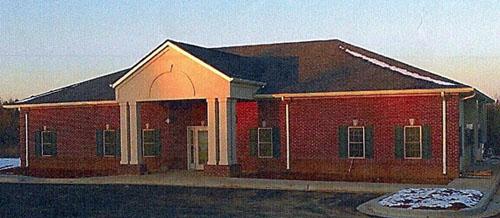 Henderson Health Center