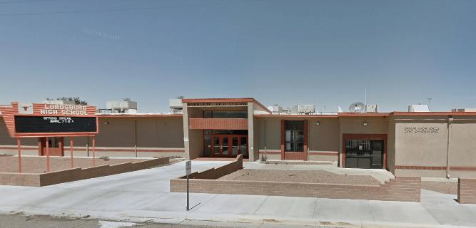 Hms Lordsburg Hshc