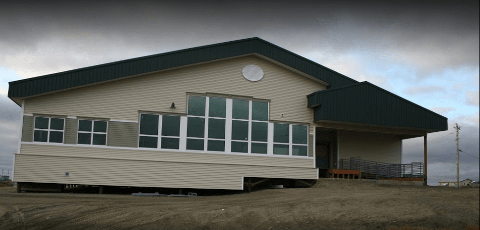 Hooper Bay Clinic
