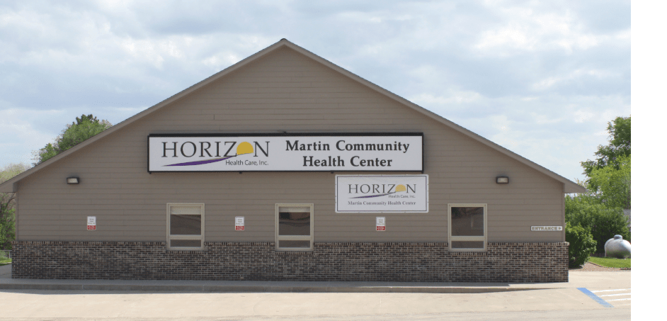 Horizon Health Care Inc