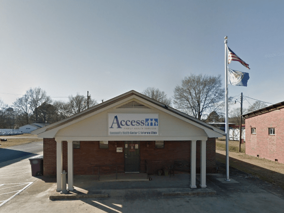Houlka Medical Clinic