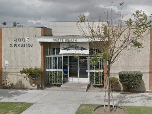 Free and Income Based Clinics Los Angeles CA