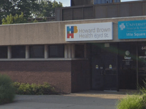 Howard Brown Health 63rd Street
