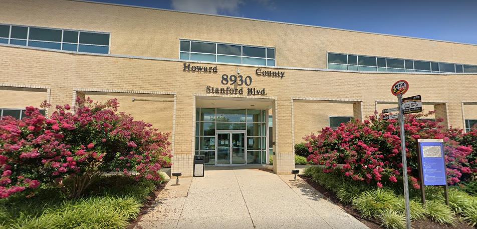 Howard County Health Departmen