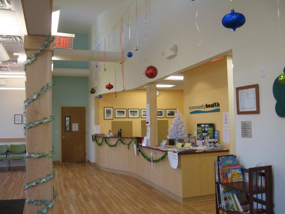 Hudson River Healthcare Amenia
