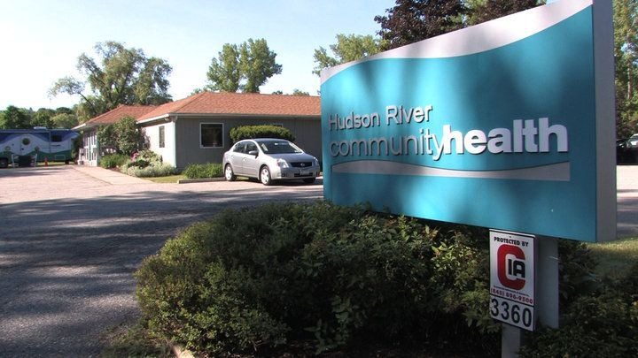 Hudson River Healthcare New Paltz