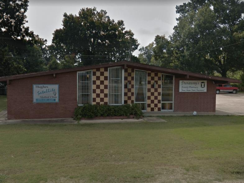 Hughes Clinic