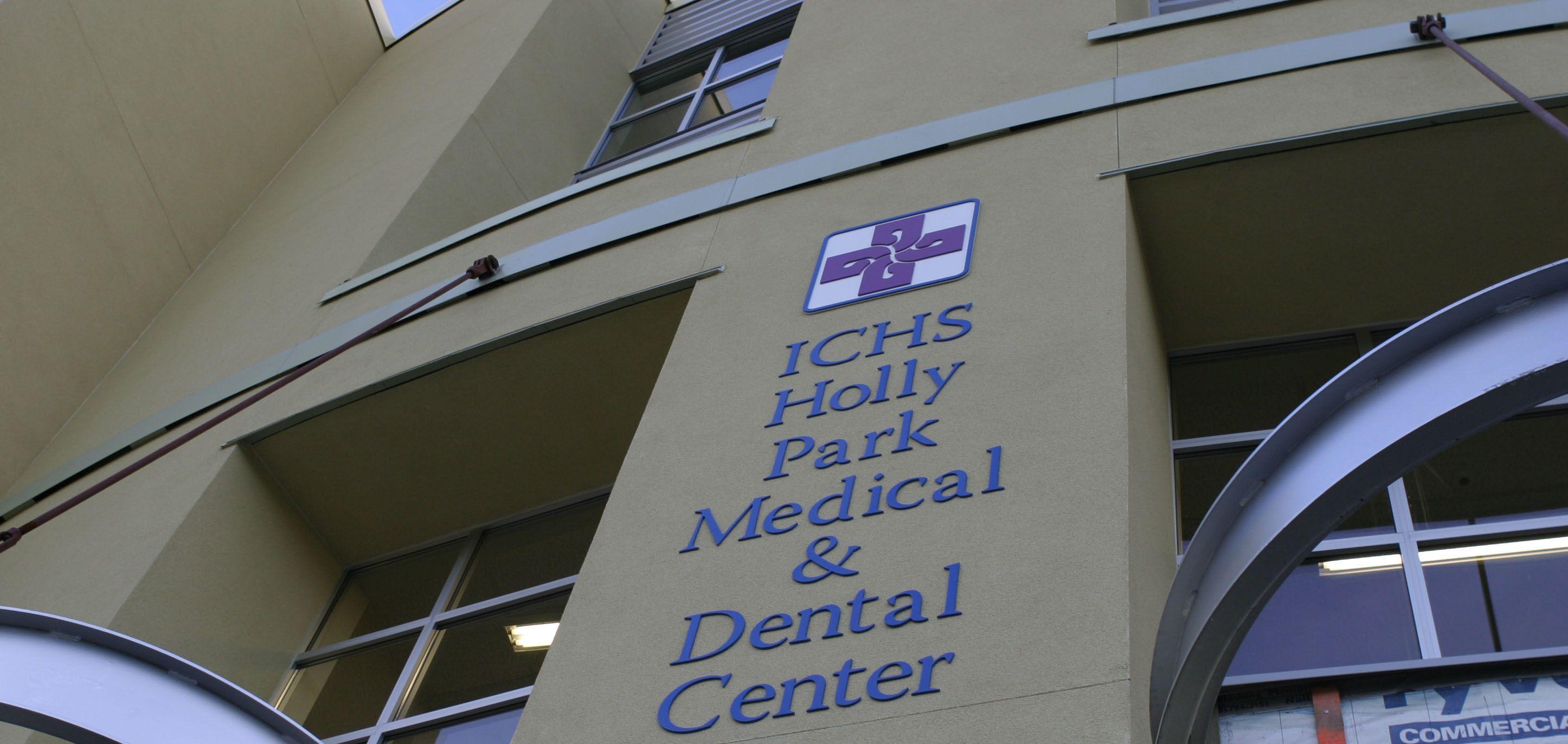 Ichs Holly Park Clinic