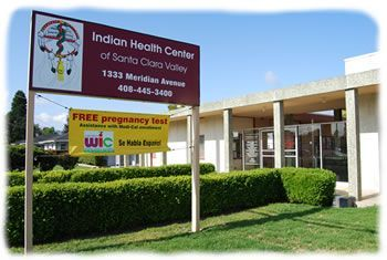 Indian Health Center of Santa Clara Valley
