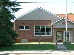 Indian Lake Health Center