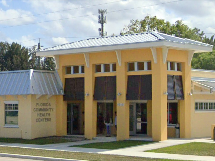Indiantown Community Health Ct