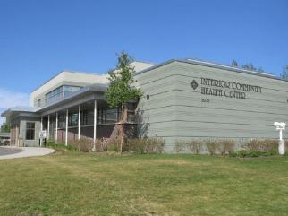 Interior Community Health Cent