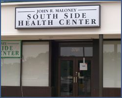 J. Maloney Southside Health Ctr