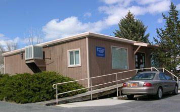 Jackpot Community Health Center