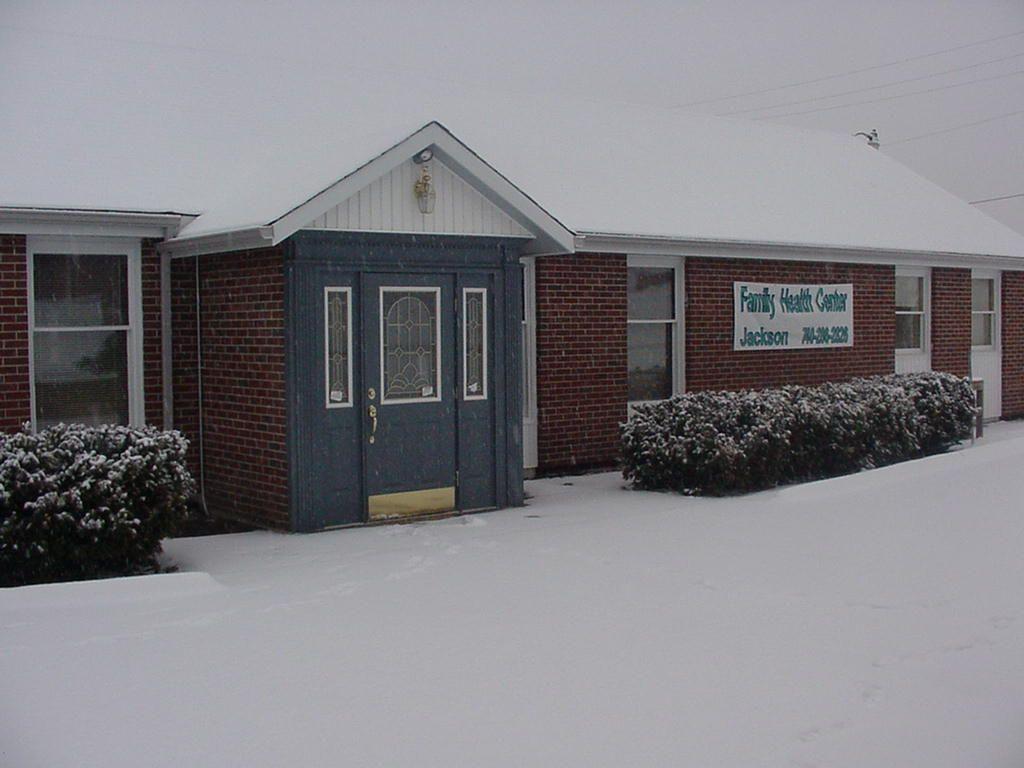 Jackson Family Health Center