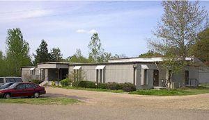 Jackson Hinds Comp Health Center South Clinic
