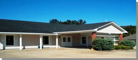 Jackson-Hinds Vicksburg Warren Family Health Care Clinic