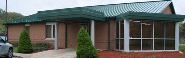 Jacksonville Family Medicine Center