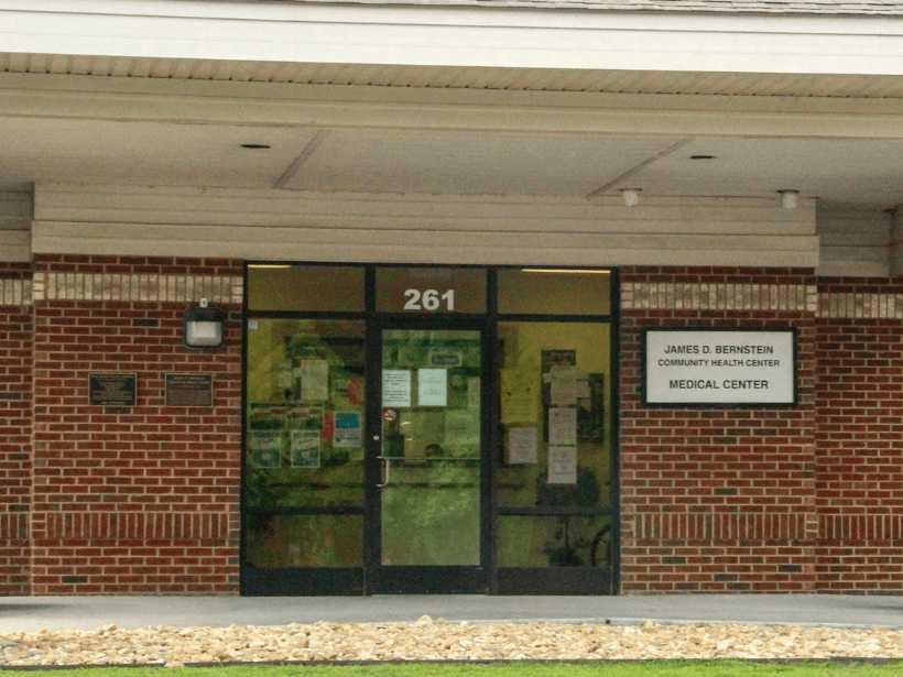 Bernstein Medical Center - Greene County Health Care