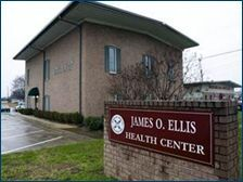 James O. Ellis Health Center