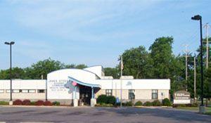 Janes Street Academic Community Health Center