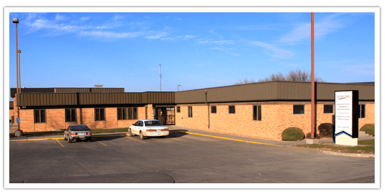 Jerauld County Community Health Center