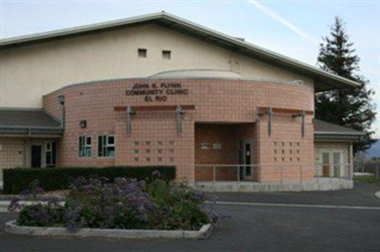 John F Flynn Community Clinic