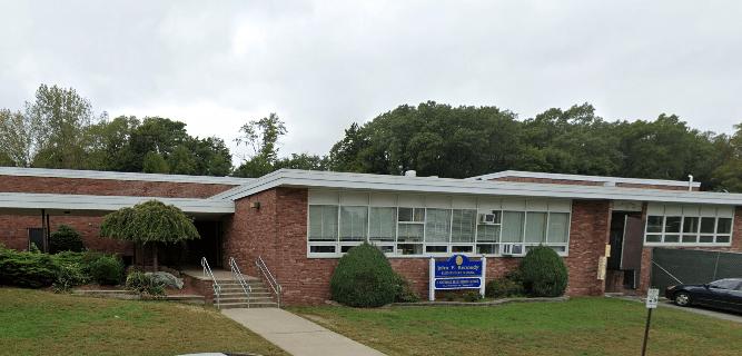 John F Kennedy Magnet School