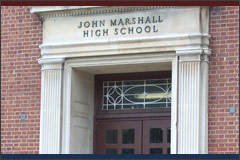 John Marshall Health Center