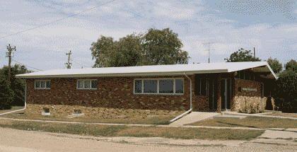 Jones County Clinic