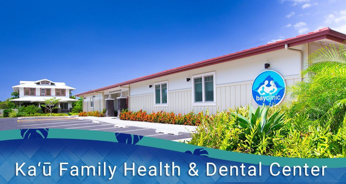 Kau Family Health & Dental Center