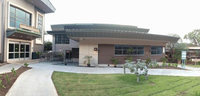 Kapolei Health Care Center