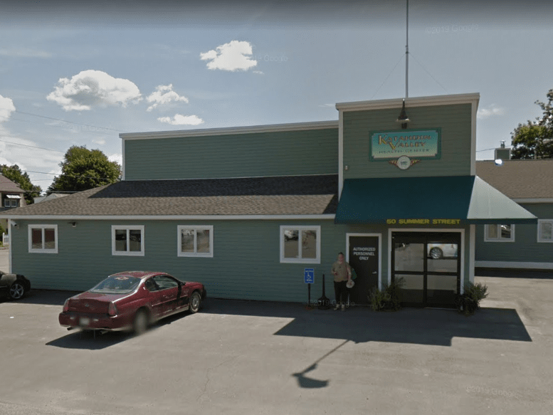 Katahdin Valley Health Center - Millinocket Clinic