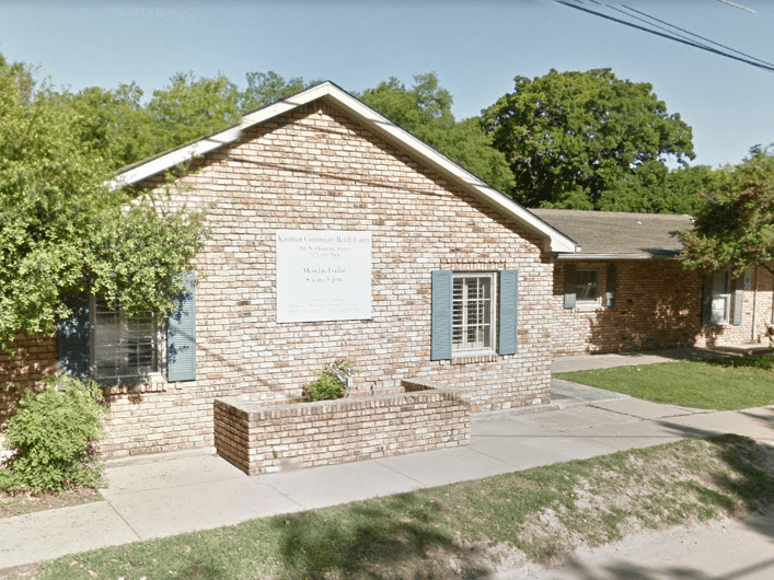 Kaufman Community Health Center