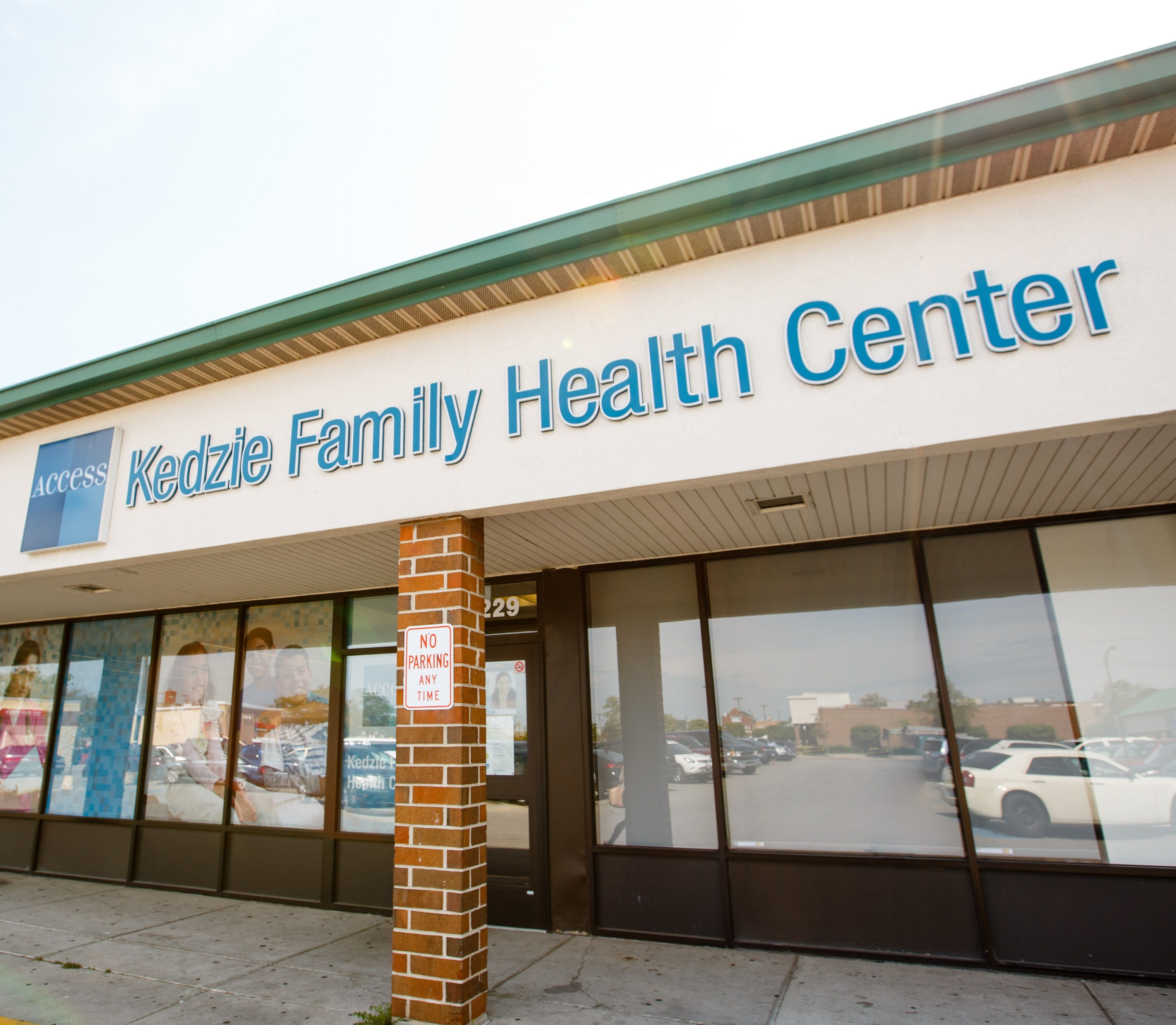 Kedzie Family Health Center