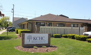 Kenosha Community Health Center 22nd Ave