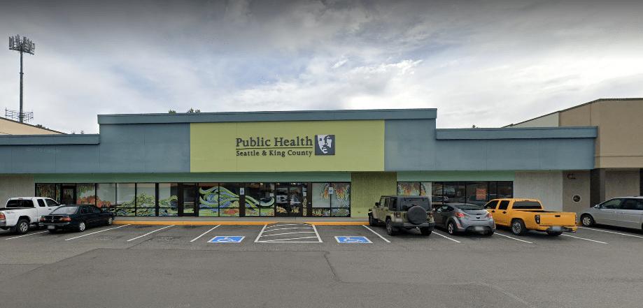 Kent Public Health Center-Alder Square