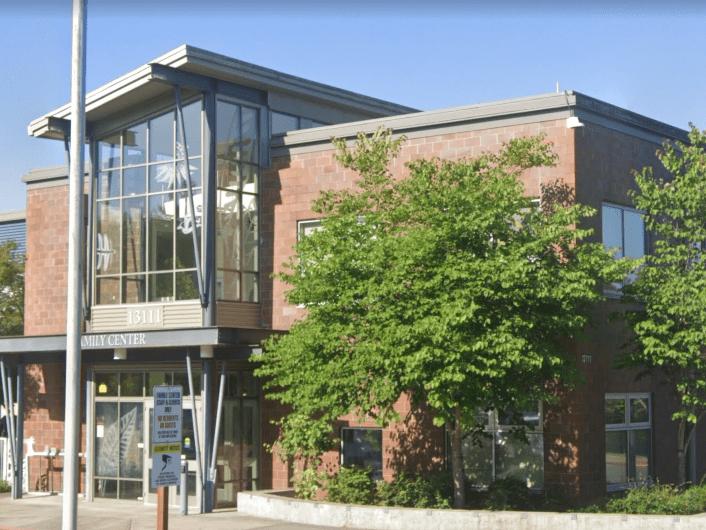 Kent Public Health Center-Birch Creek