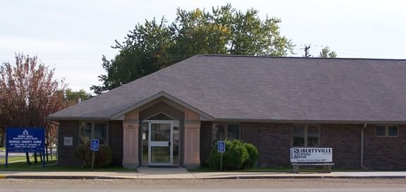 Keokuk County Clinic