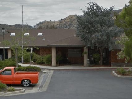 Kern River Health Center