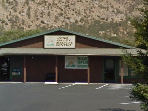 Kern Valley Medical Center