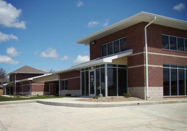 Kirksville Veterans Clinic