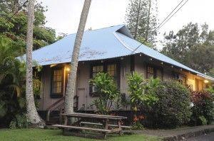 Kohala Family Health Center