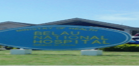 Koror Community Health Center