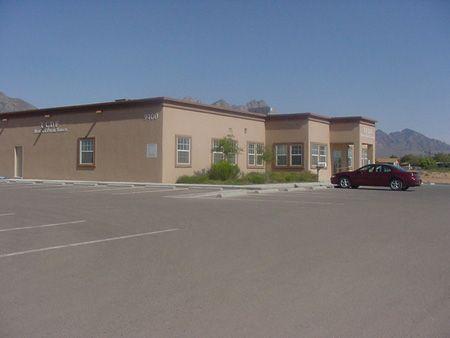 La Clinica De Familia East Mesa