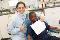Clinica Dental At Childrens
